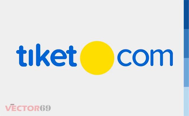 Tiket.com Logo - Download Vector File EPS (Encapsulated PostScript)