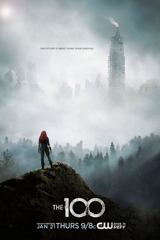 Assistir The 100 S03E09 – 3×9 Legendado