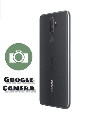 Install Google Camera(Gcam) on Oppo A5 2020[Latest version]
