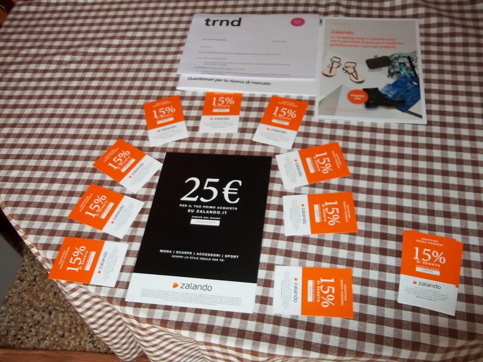 quality design e30f9 1ad96 Zalando lo shopping online di abbigliamento e scarpe dove e ...