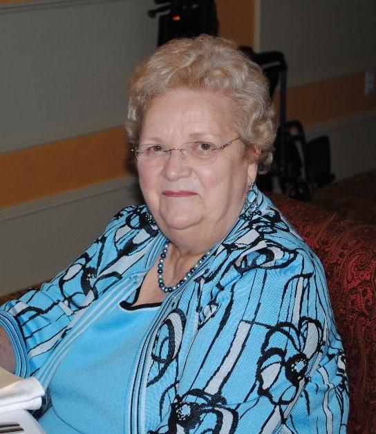 obituary: June 2019