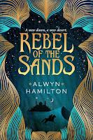 Rebel of the sands | Rebel of the sands #1 | Alwyn Hamilton
