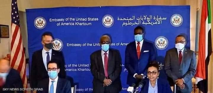 مذكرة تفاهم لتصفية متأخرات السودان للبنك الدولي