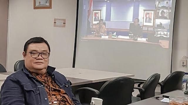 Pengakuan Korban Pelecehan Seksual Blessmiyanda, Dimonitor Lewat CCTV