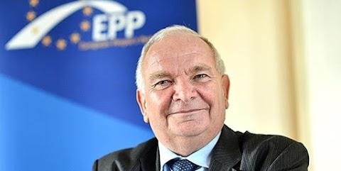 Joseph Daul: nacionalistákkal és Európa-ellenesekkel nem lehet a jövőt építeni