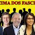 Perseguição contra Lula une esquerda brasileira, diz Folha de s. Paulo.