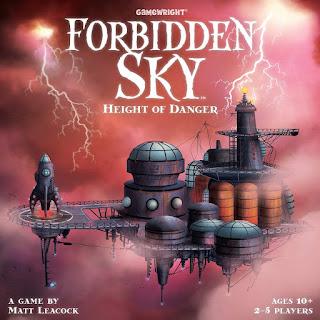 Opiniones de el cielo prohibido (forbidden sky)
