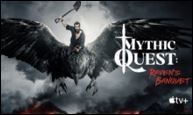 Apple TV - Mythic Quest