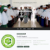 Website Yayasan Ar-Rohman Tegalrejo Magetan