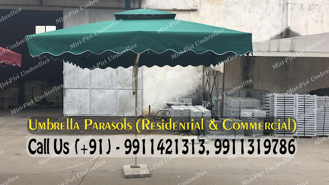 Outdoor Umbrella for Farm House - Latest Images, Photos, Pictures and Models