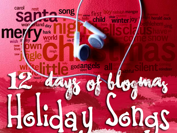 12 Days of Blogmas: Day Nine