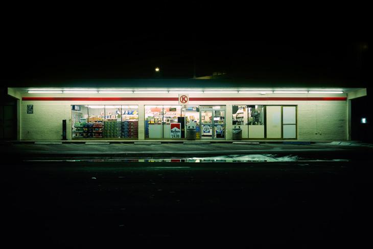 Harlan Erskine - Photography - K Mart