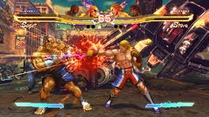 Street Fighter Tekken Setup Download