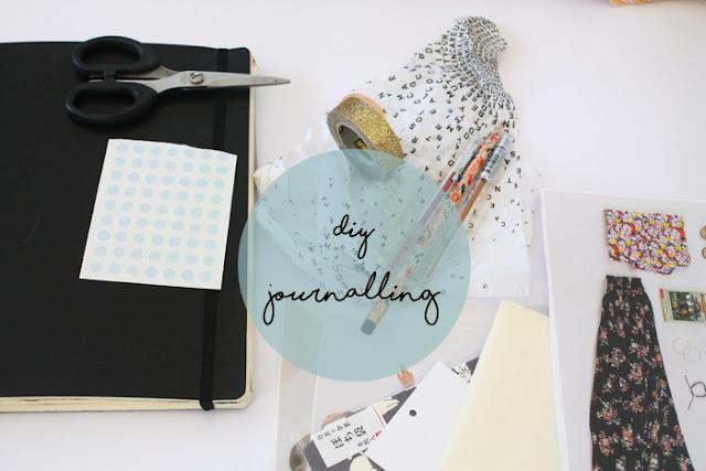 DIY Journaling