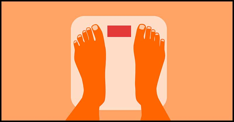 Foods That Greatly Contribute To Unhealthy Weight Gain