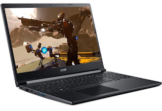 Acer Aspire 7 price in India