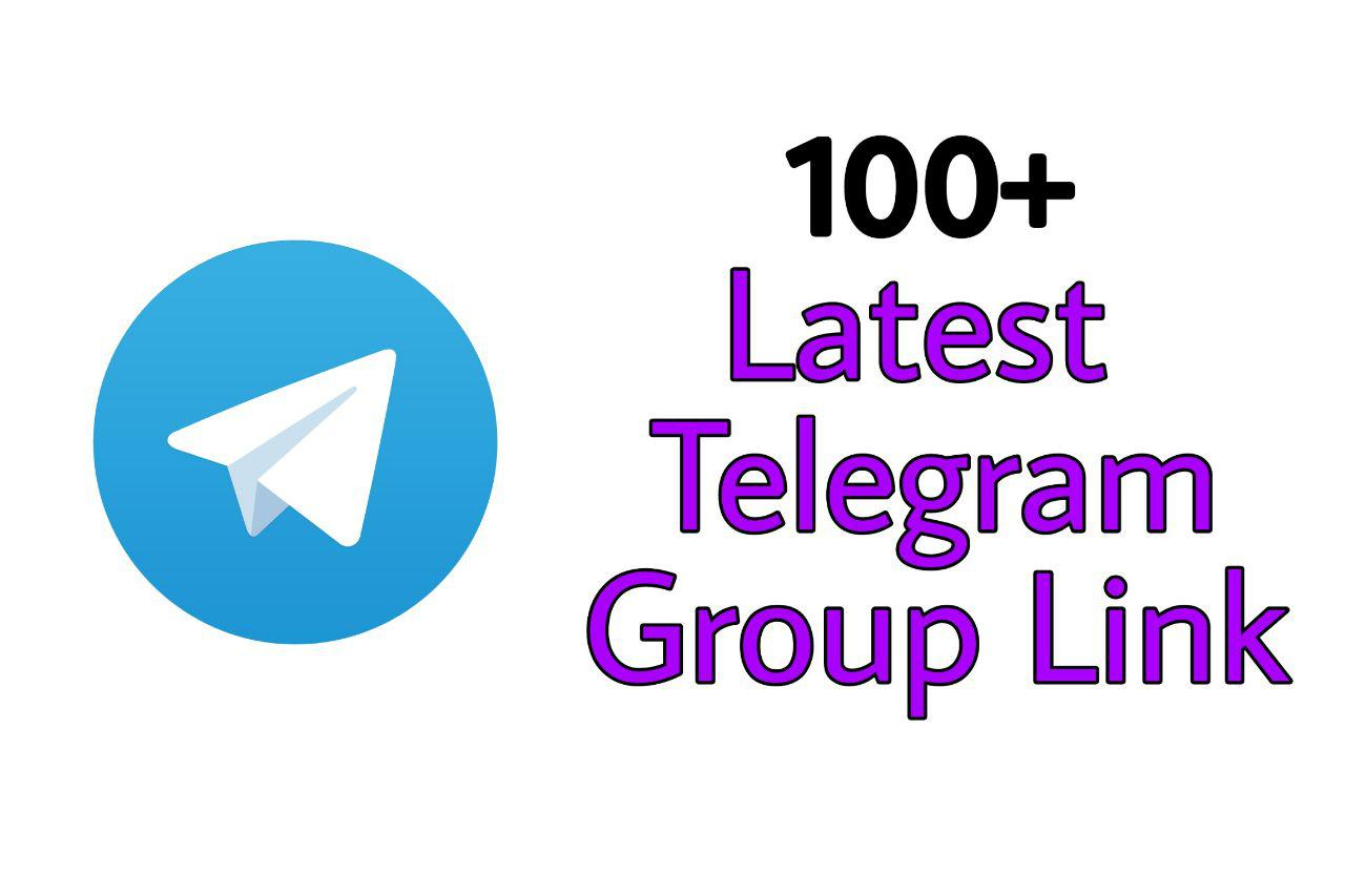 100+ Best Telegram Group Link 2019 - New Collection - Tech To Blog