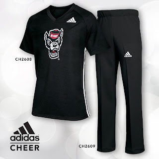 Men's Cheer Uniform