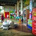 Palawan: San Jose Bus Terminal