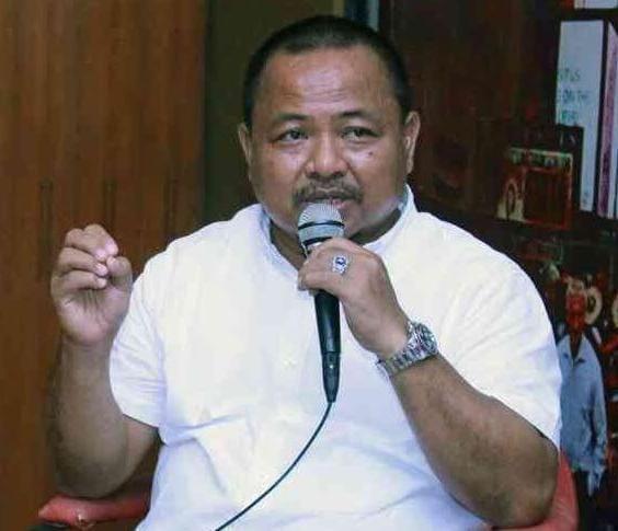 Rahmat Da'wah Plt. Ketua GNPK Jateng Gantikan Subroto