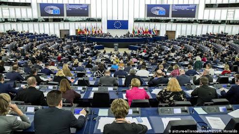 Mawaziri wa EU kuujadili mzozo wa AUKUS