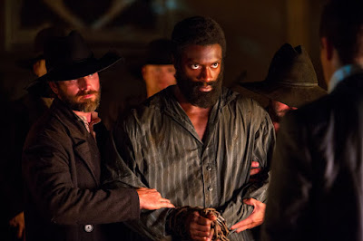 Aldis Hodge in Underground Season 2 (3)