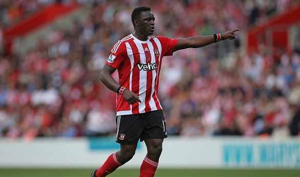 Tottenham closing on Victor Wanyama
