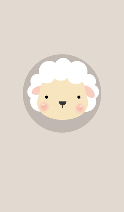 Simple sheep