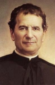 Heilige Don Bosco