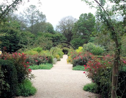 A Guide To Northeastern Gardening Planting Fields Arboretum Long