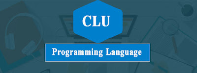 CLU programming language created by women