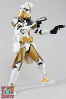 Star Wars Black Series Clone Commander Bly 27