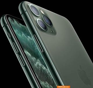 iPhone 11 Pro Price in India