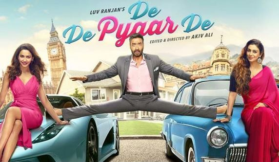 De De Pyaar De Movie 7th Day Box Office Collection  | Day Wise Breakup | Overseas and Worldwide Collection