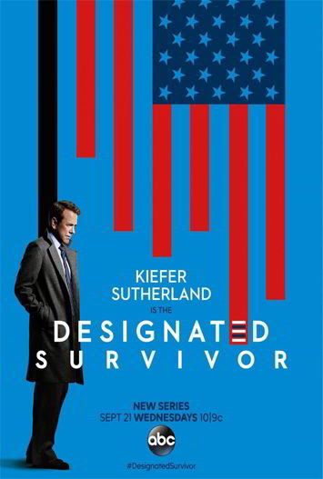 Designated Survivor Temporada 1 Completa HD 720p Latino Dual