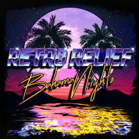 Retro Relief : Bahama Nights