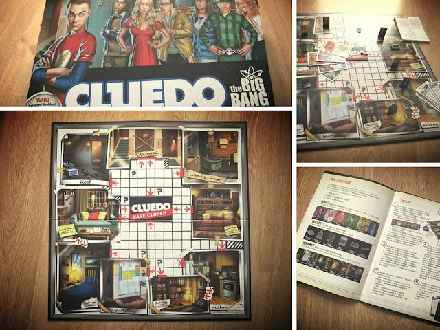 slowlingo, cluedo, jak się uczyć, angielski