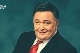 Bollywood actor Rishi Kapoor died at the age of 67