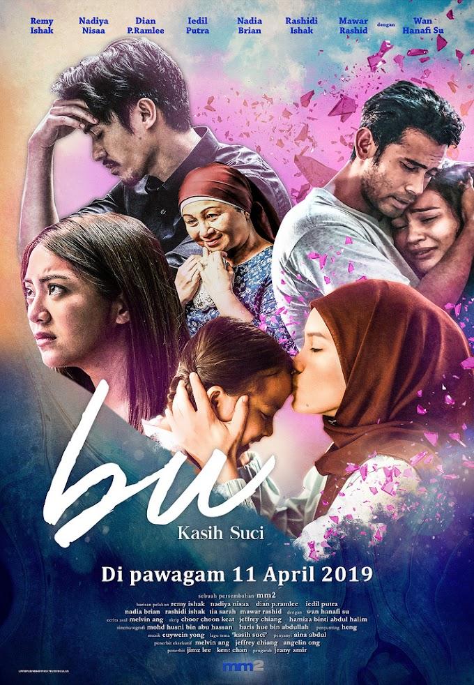 Review Filem Bu