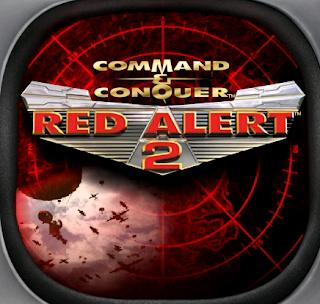 تحميل لعبة ريد اليرت 2 - Download Red Alert 2
