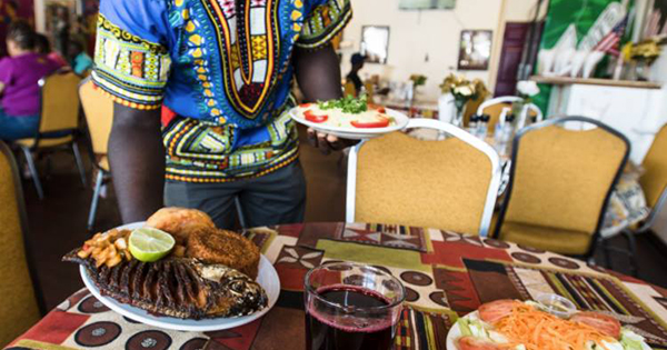 Top 4 African Restaurants In The U S According To Us
