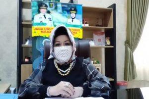 Dua Anggota Polisi di Lampung Terkonfirmasi Positif COVID-19