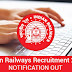 Railway Recruitment Board 2016-17 | RRB Latest 8500 Jobs | Group D | Ticket Collector