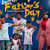 'Another Fathers Day' featuring Mercy Aigbe, Broda Shaggy, Cee-C in cinemas this weekend- See trailer.