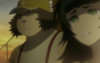 Steins;Gate Zero – Episódio 18