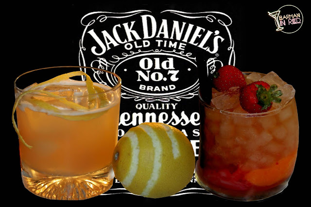 jack daniels cocktails top