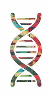 DNA Mapping Africa