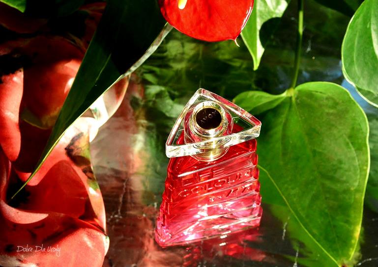 Woda perfumowana Avon Life Colour dla Niej by Kenzo
