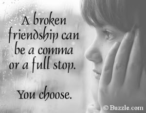 Quotes Friendship Breakup Quote