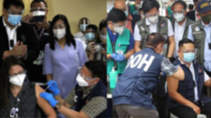 DOH To Implement Policy That Stop LGUS From Naming Vaccine Brands | City Servants